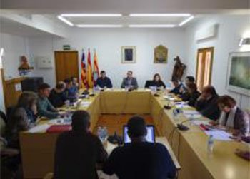 Govern Balear asked to cede farmable portion of Can Marroig for unlaboured land use project