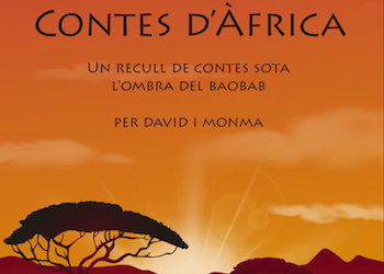 cartell 2020 Contes d Africa