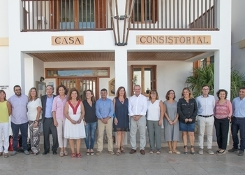 foto consell govern 2018 1