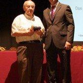 I Diada de Formentera :: Don Pep Costa i Guasch, premi Sant Jaume