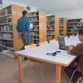 Marià Villangómez Library :: Sant Francesc
